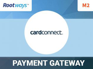 CardConnect Payment
