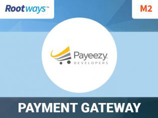 First Data Payeezy Payment