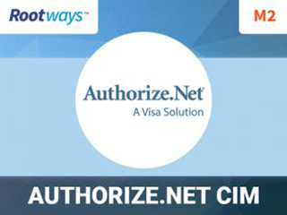 authorize net payment