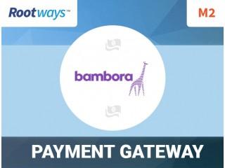 Beanstream Payment Gateway